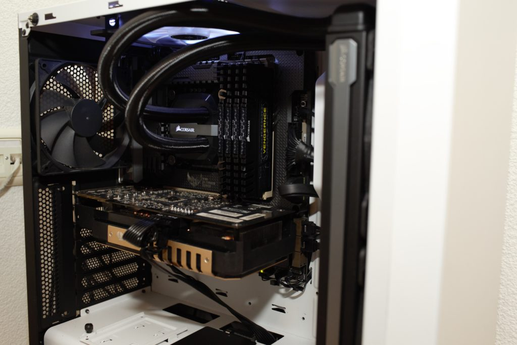 Delidding our Haswell Intel Core i7 4770K   TECHJUNKIES