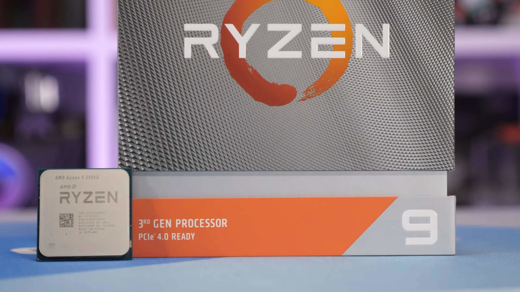 Amd S Long Awaited Ryzen 9 3950x Performance Figures Techjunkies